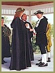 New England Officiant